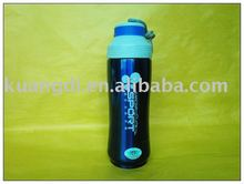 stainless steal vacuum sport bottle
