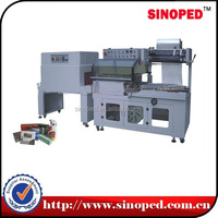 Automatic L Type Shrink Packaging Machine; Shrink Wrapping Machine, Packing Machine