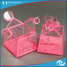 Elegant Shape Packing Carton Box With Specification,Plastic Box,Clear Plastic Box