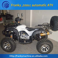 Size automatic atv for sale