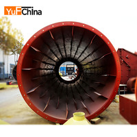 Refactory Plant Drying Machine Widely Used