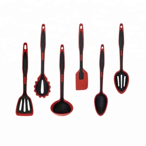korean bonny chef series flexible turner spatula accessories kitchen utensils