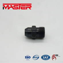Straight welding coupling, welding Boss, threaded welding fitting