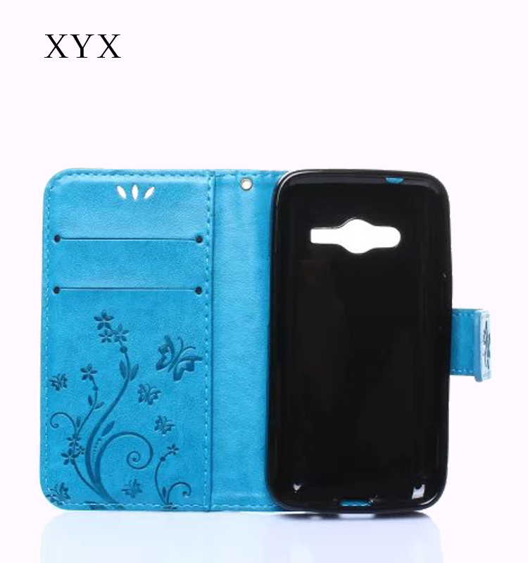 mobile phone case brand buttery fly for huawei shot x back cover case