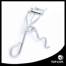 Professional Eyelash Curler - Our Soft Silicone Pad Applies The Perfect Pressure to Curl Big & Bold Lashes - Anti-Slippage Grip