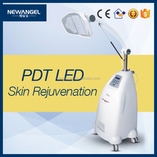 Effective repairing and treating acne scar pdt led bio light therapy
