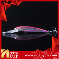 NBL9240 115mm minnow hard fishing bait lure floating lures