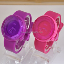 Silicone OTM Watch