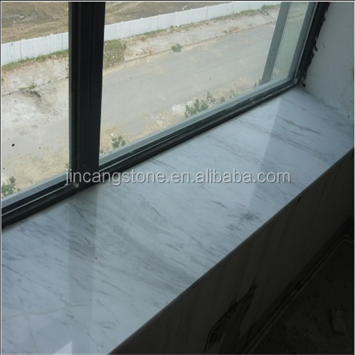 Cheap customize natural or artificial stone window sill