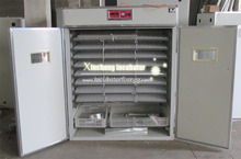 1232 Chicken egg incubator / poultry incubator machine /XCH-1200 egg incubator hatchery price