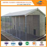 Fabulous well-suited hot sale new design outdoor best-selling cheap pet house/dog cages/kennel