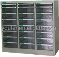 2015 Factory Directly Sell Cold rolled steel filing <strong>cabinet</strong>