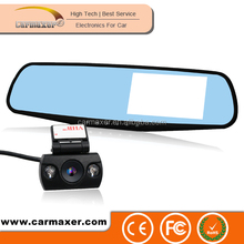 sole korea design boxchitA10 1080p full hd rearview mirror car black box