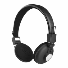 Foldable Hifi V4.1 Bluetooth Headset Over the Ear Wireless Headphones with Mic