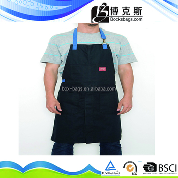 disposable Jeans apron