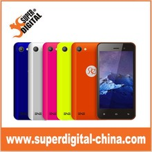 cheap 4inch WVGA 3G Android WCDMA smart phone