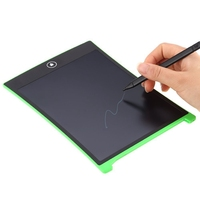 8.5''LCD Writing Drawing Board for Draw Note and Memo