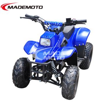 Cheap 80cc kids gas powered atv 50cc quad bike 4 wheeler for Motorized 4 wheeler for toddlers