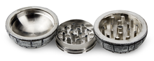 Death star grinder PK pokeball weed grinder