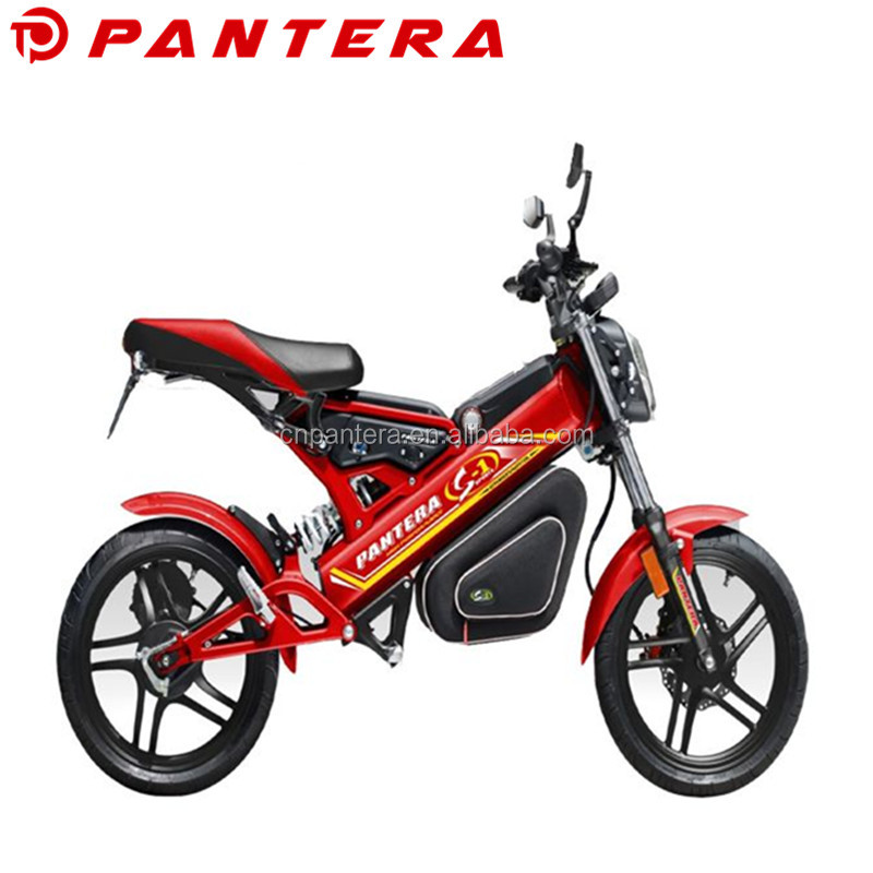 Cheap 1500w Pantera 48v Chinese Electric Bike Price for Sale