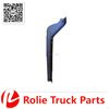 oe no.81416100365 81416100367 MAN TGS M,L&LX heavy duty truck body parts auto body parts Left Bumper End Panel