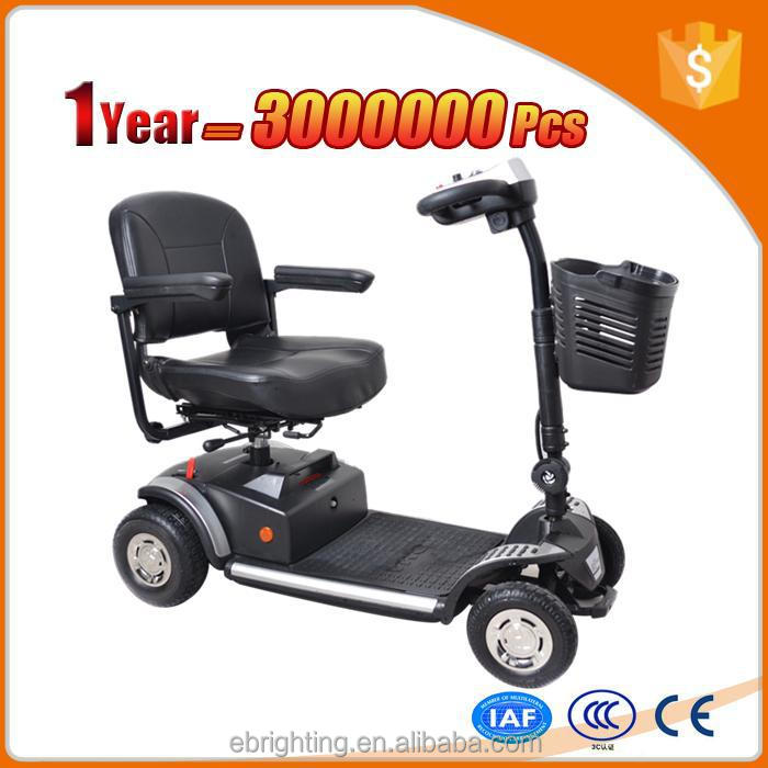 light and handy CE electric scooter toy mobil listrik mainan