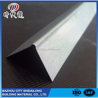 Hebei Steel Angle Metal Framing Wall