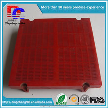 Professional Manufacture Cast Polyurethane Parts/hot Casting Polyurethane Products