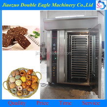 meat,bread,mooncake,toast,biscuit Rotating Bakery Oven/Hot air rotary furnace/biscuit baking machine