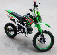 Gasolne Dirt Bike125cc