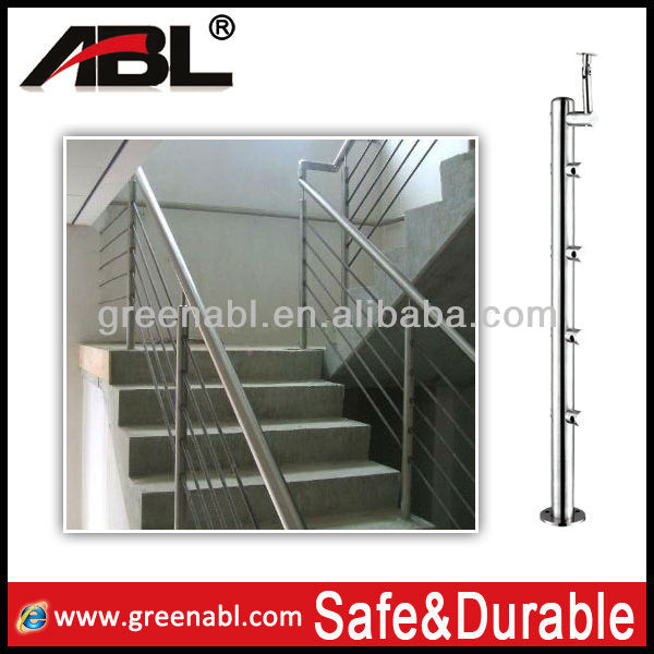 stainless steel window rail