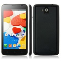 China No Brand 5.5 Inch 4G Smart Phone Small size touch screen quad core android 4.4.4 Mobile Phone