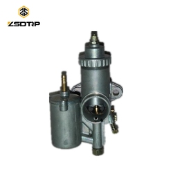 SCL-2012050122 Good Quality Motorcycle Carburetor Engine Parts for Jawas Parts