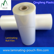pet film roll scrap