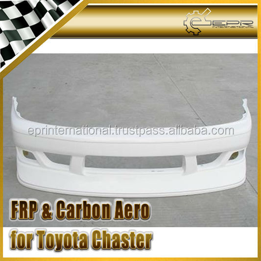 For Toyota JZX100 Chaser Type1 96-00 Full Bumper Body Kit