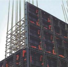 Professional plastic shutter formwork for concrete with CE certificate
