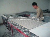 Decoration gypsum ceiling tiles making moulds factory(high quality)