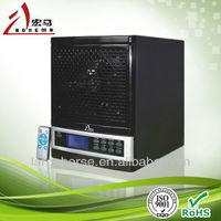 Ionic air cleaner, Air Freshener Machine with hepa fliter remote controller