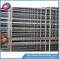 High Strength Wonderful Shape Pvc Coated Double Circle Wire Mesh Fence