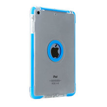 Hard Rugged Heavy Duty Shock Protective Case for iPad mini 4