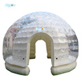 Cheap Price Hot Sale White Inflatable Dome Wedding Tents House for Events