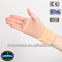 multidirectional elastic material, high grade spandex fiber combined high quality elastic wrist brace