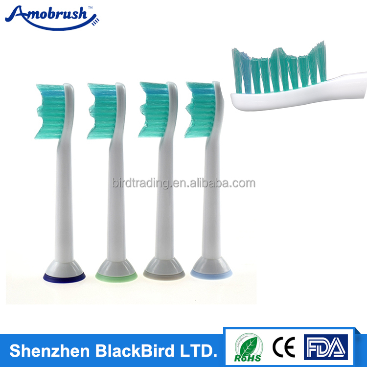 Cleaning teeth Sonic HX6014 Sonic Wave Electric Toothbrush Heads