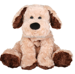 Dog / Puppy large soft plush toy by Minkplush - Ranger/Gus the Dog soft plush toy stuffed animal by Minkplush - Gus