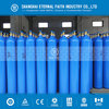 Strong quality medical calibration gas mixtures high pressure 50L oxygen cylinder