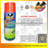 Power Eagle Silicone Spray Lubricant
