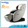 latest full body air pressure massage, heating massage recliner chair with 2D zero gravity