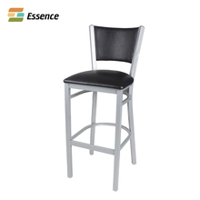 Factory Supply Metal Chair For Restaurant
