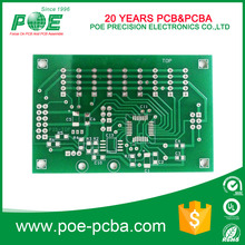 China Electronic Hasl PCB Board Custom-Made 94v0 PCB