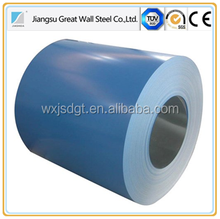 cold rolled mild steel sheet, Prepainted and Galvanized Corrugated Sheet,steel ral 5015 blue